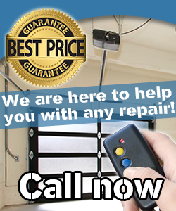 Contact Garage Door Repair Glencoe